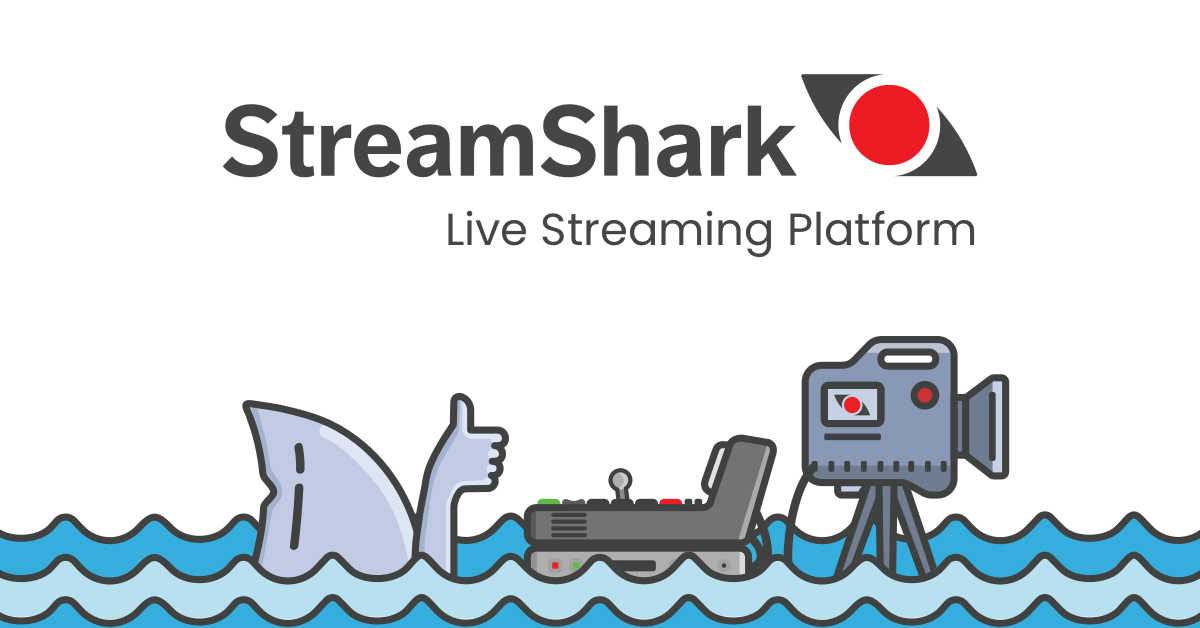 Live Streaming Services - Live Stream Provider - Live